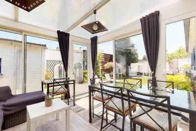 Vente maison 130m² Montfermeil (93370) - 360.000€
