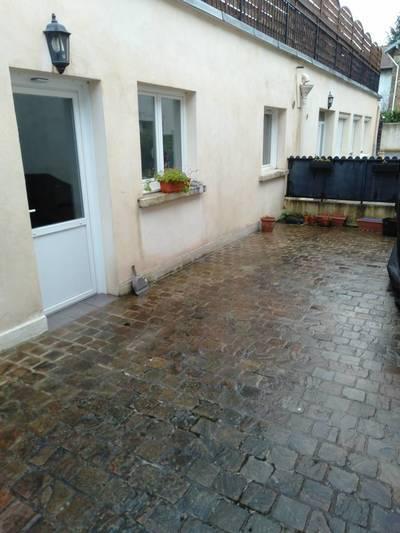 Vente appartement 3pièces 60m² Bièvres (91570) - 275.000€