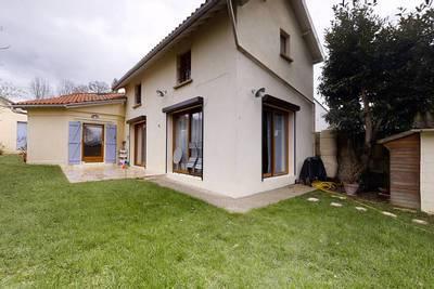 Vente maison 100m² Vulaines-Sur-Seine (77870) - 359.000€