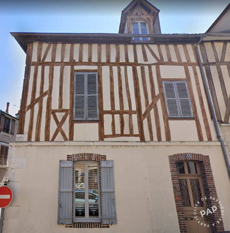Location appartement 2 pièces Joigny (89300)
