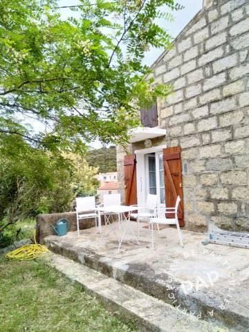 Vente maison 3 pièces Sartène (20100)