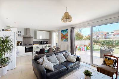 Vente maison 82m² Mauguio (34130) - 335.000€
