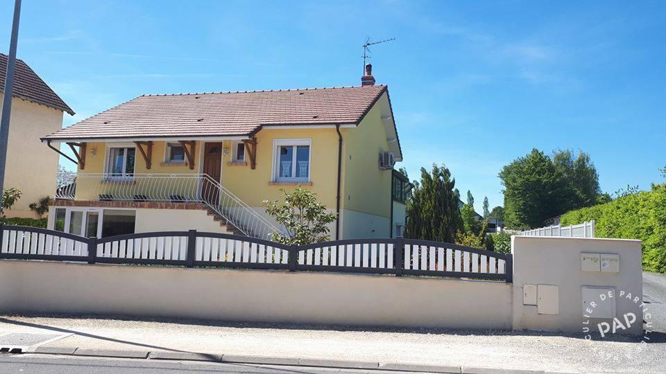 Vente Maison Bourges (18000) 173m² 230.000€