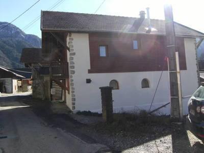 Vente maison 220m² Thônes (74230) - 748.000€