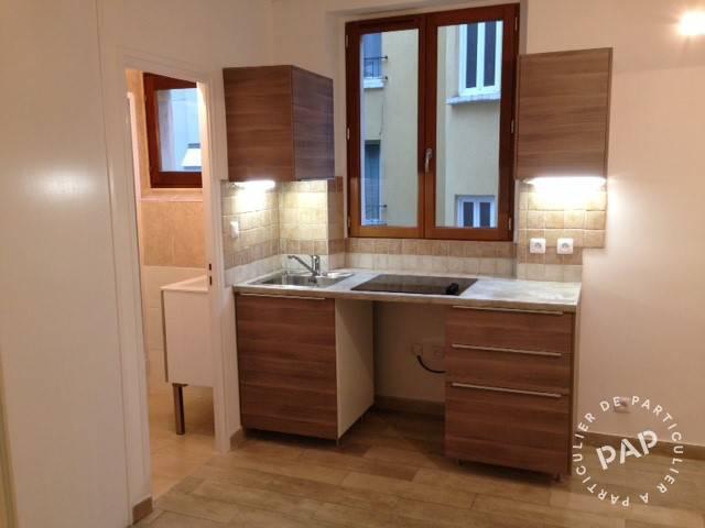 Location Appartement Pantin (93500) 21m² 710€