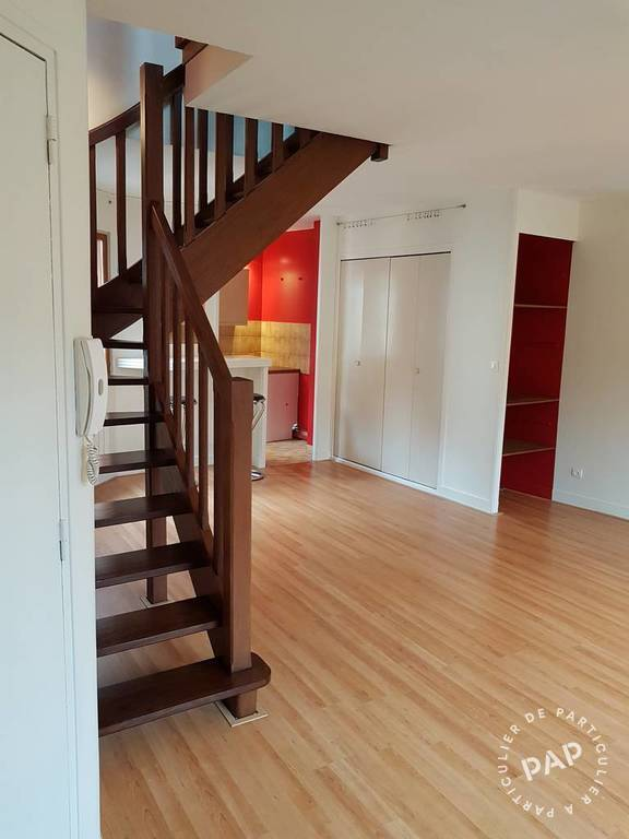 Location Appartement Rouen (76000) 64 m² 750 €