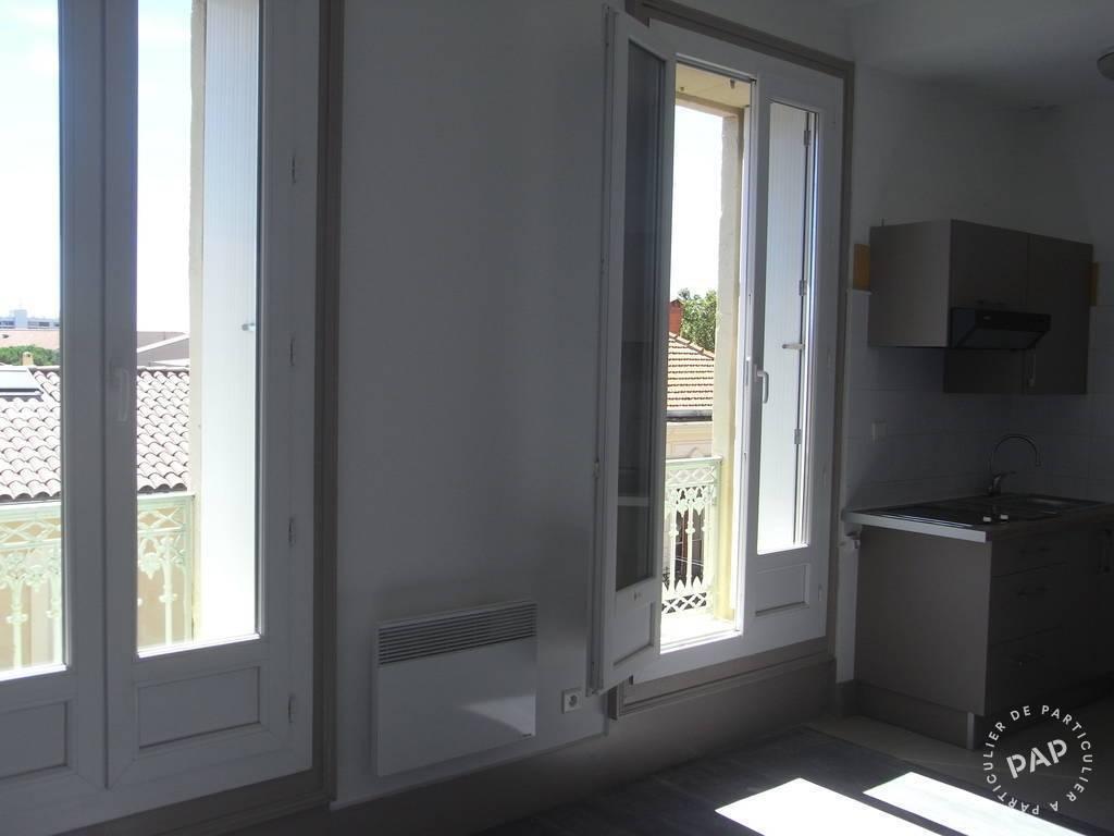 Vente Appartement Balaruc-Les-Bains (34540) 38m² 128.000€