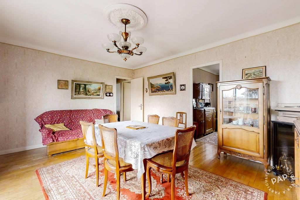 Vente Maison Carrières-Sous-Poissy (78955) 67m² 302.500€