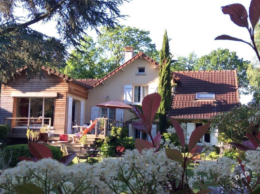 Vente Maison Villennes-Sur-Seine (78670) 180m² 875.000€