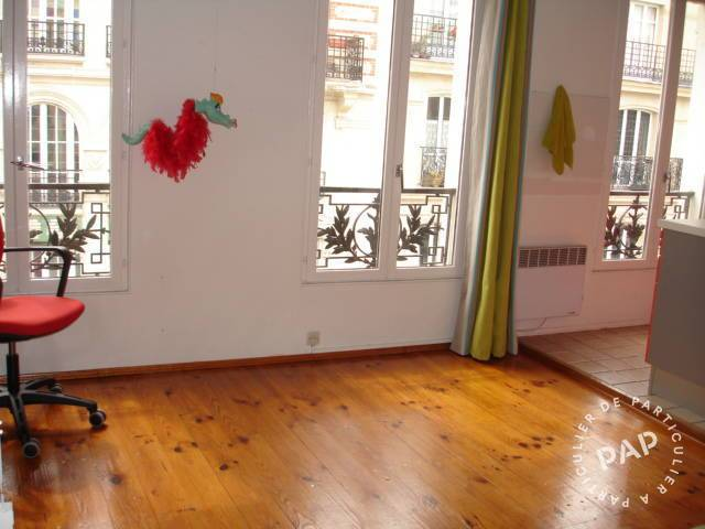 Vente Appartement Paris 11E (75011) 20 m² 255.000 €