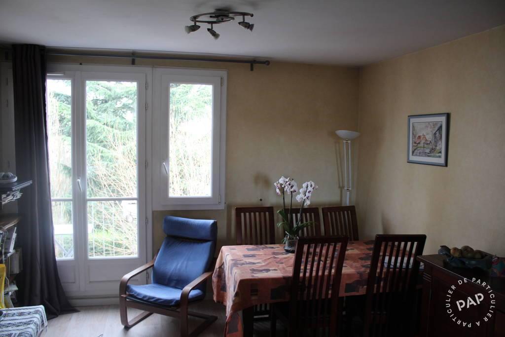Vente appartement 3 pièces Eaubonne (95600)