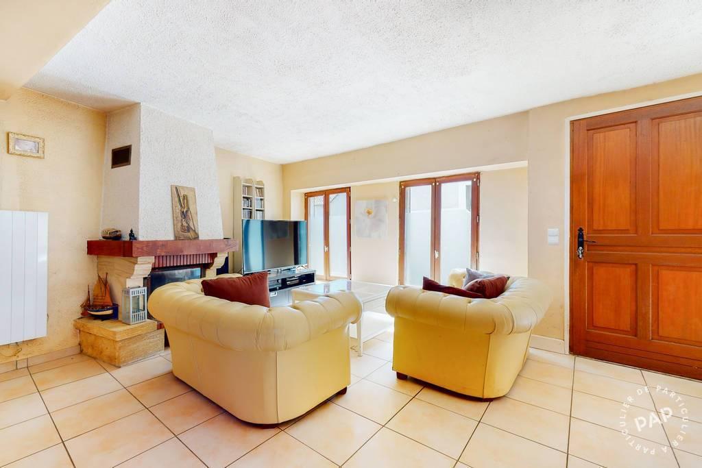 Vente maison 3 pièces La Falaise (78410)