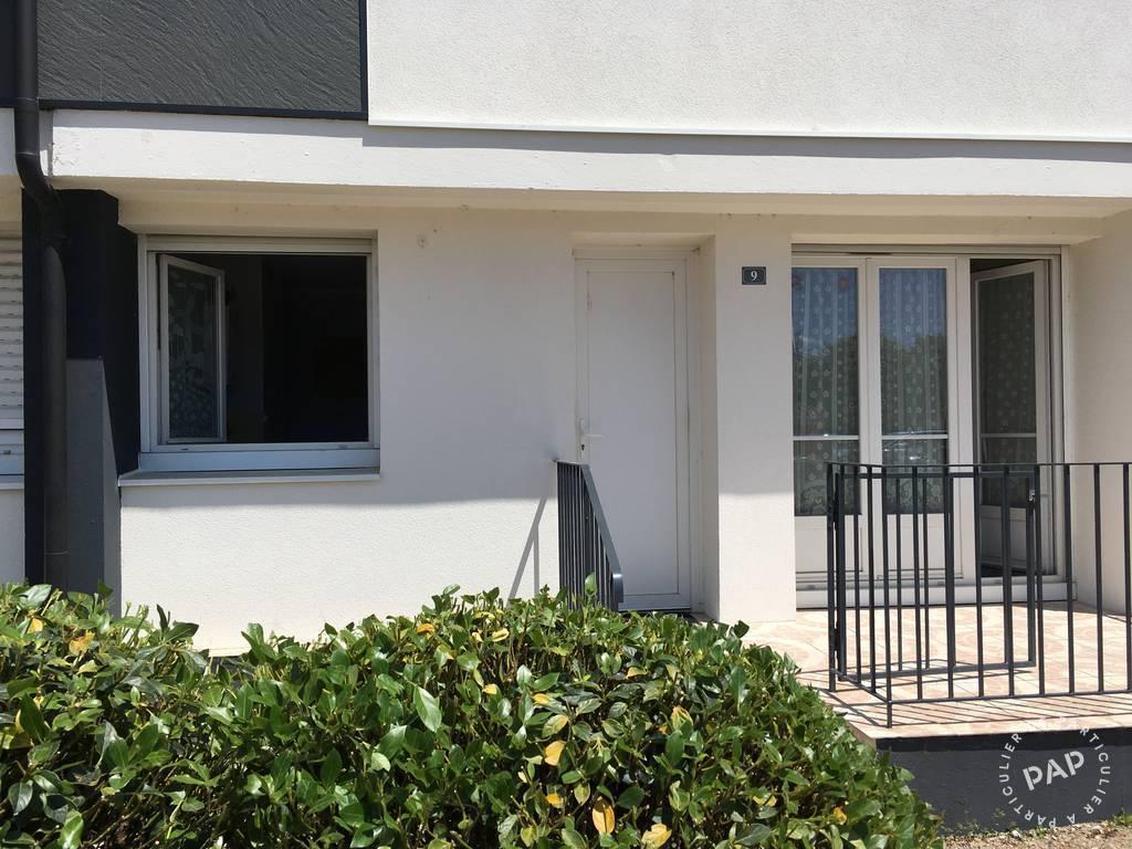 Vente appartement 3 pièces Saint-Jean-le-Blanc (45650)