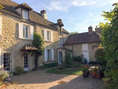 Vente maison 190m² Jouars-Pontchartrain (78760) - 505.000€