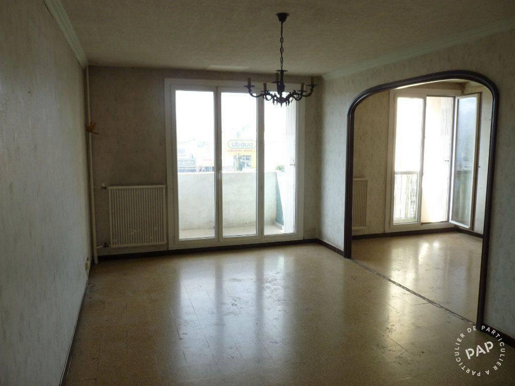 Vente appartement 76 pièces Marseille 15e