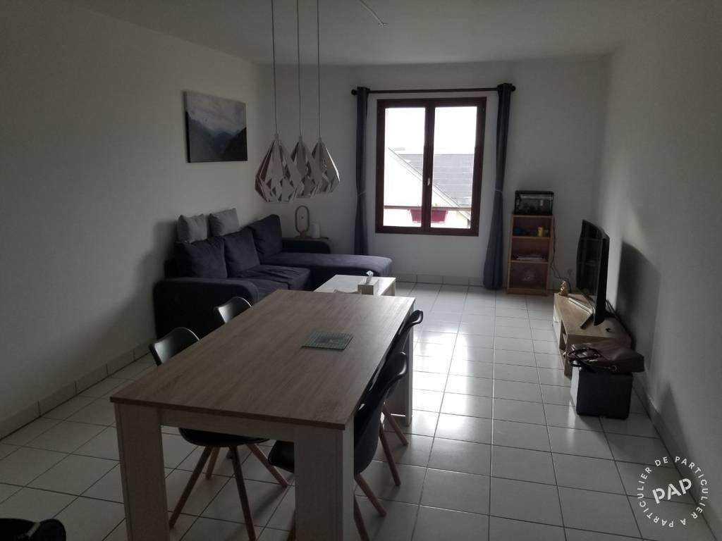 Vente appartement 3 pièces Le Gué-de-Longroi (28700)