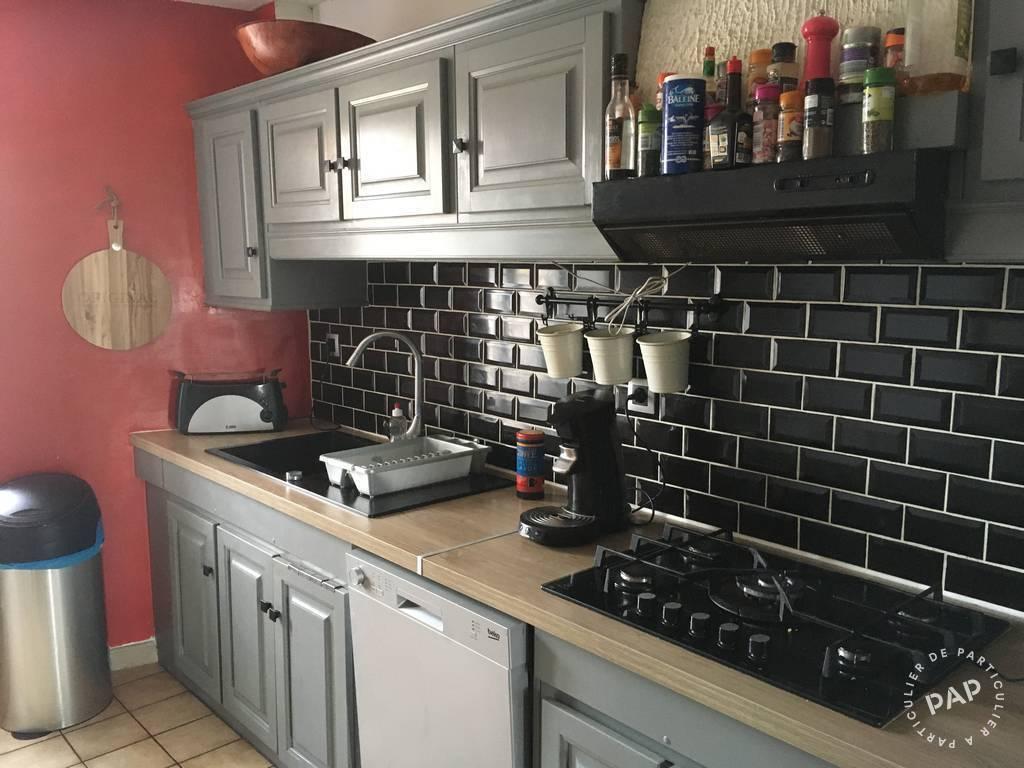Vente Maison Labry (54800) 174m² 192.000€