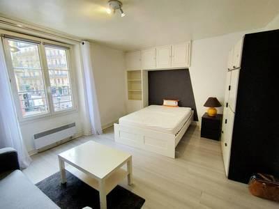 Location meublée appartement 2pièces 32m² Paris 7E (75007) - 1.360€