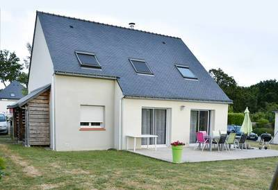 Vente maison 118m² Sainte-Anne-D'auray (56400) - 360.000€