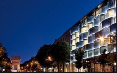Vente appartement 2pièces 50m² Paris 8E (75008) - 795.000€