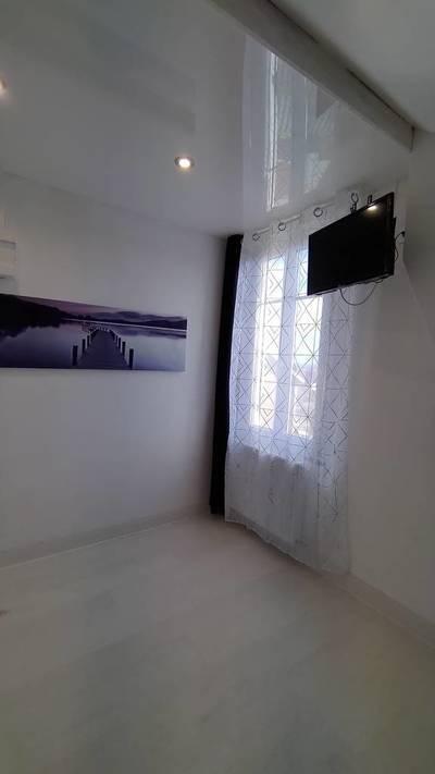 Location meublée appartement 28m² Poissy (78300) - 750€