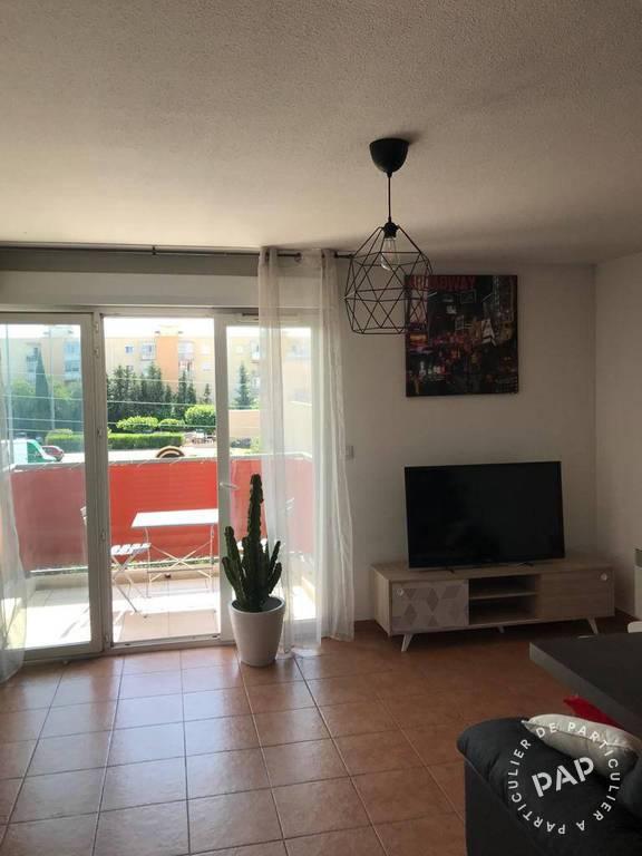 Vente Appartement Fréjus (83600) 43m² 155.000€