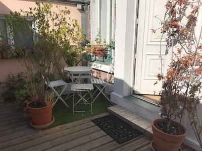 Vente appartement 5pièces 75m² Le Perreux-Sur-Marne (94170) - 480.000€
