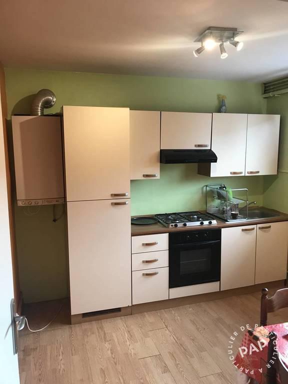 Vente Appartement Homécourt (54310) 65m² 58.000€
