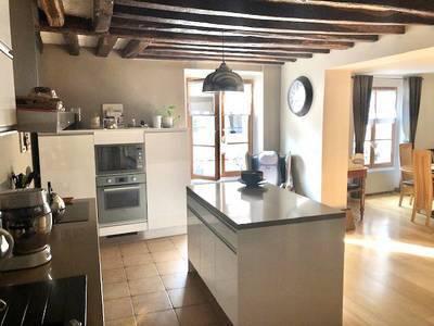 Vente appartement 5pièces 110m² Rueil-Malmaison (92500) - 837.500€