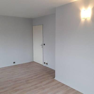Location appartement 3pièces 63m² Courbevoie (92400) - 1.490€