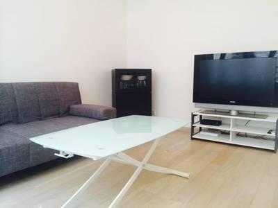 Location meublée appartement 2pièces 35m² Courbevoie (92400) - 1.400€