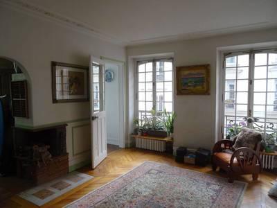 Vente appartement 3pièces 62m² Paris 9E (75009) - 820.000€