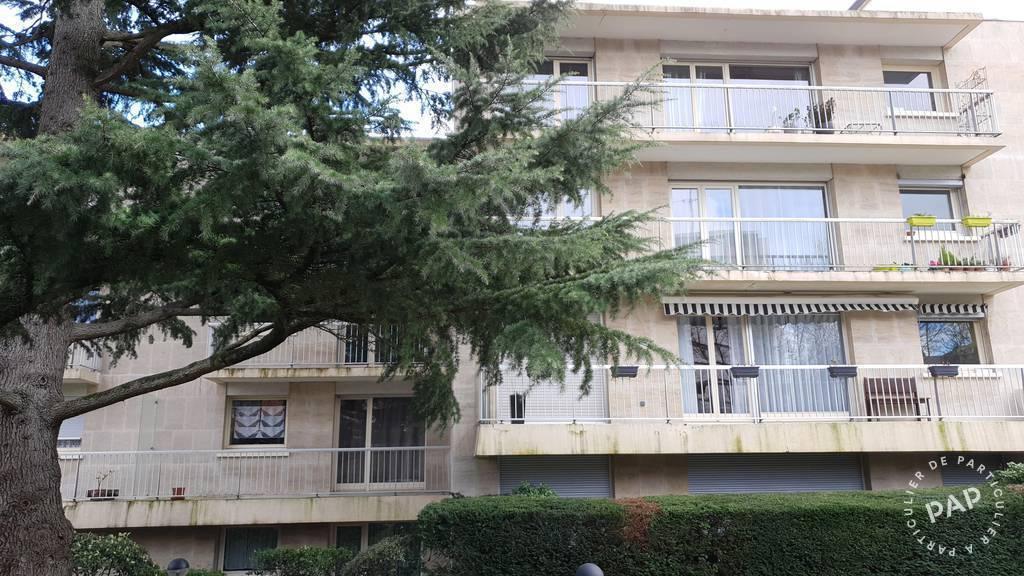 Vente Appartement Chaville (92370) 71m² 445.000€