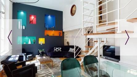 Vente appartement 4pièces 67m² Paris 8E (75008) - 1.280.000€