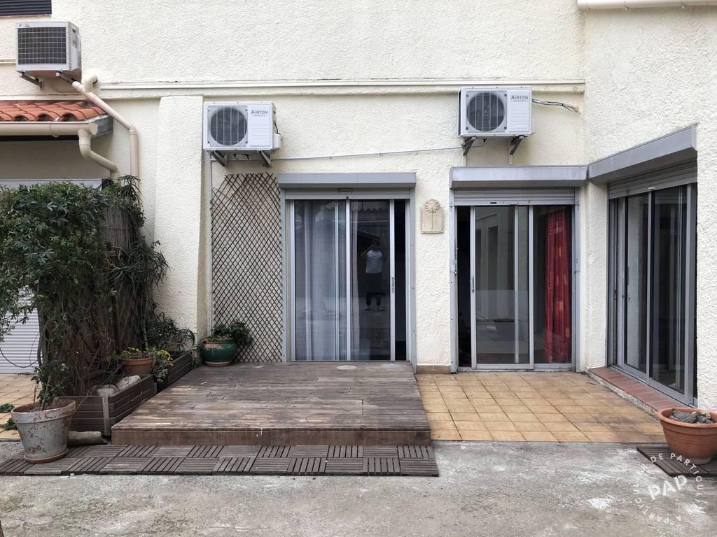 Vente Appartement Port-Vendres (66660) 57m² 115.000€