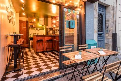 Vente fonds de commerce Hôtel, Bar, Restaurant Paris 18E (75018) - 58.000 €