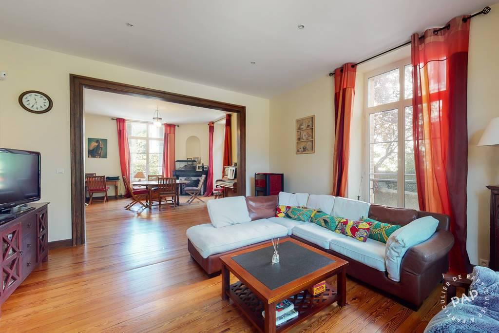 Vente Maison Tarbes (65000) 390m² 640.000€