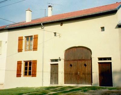 Vittoncourt (57580)