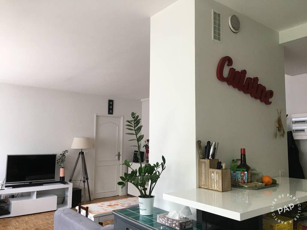 Vente Appartement Gentilly 74m² 379.000€