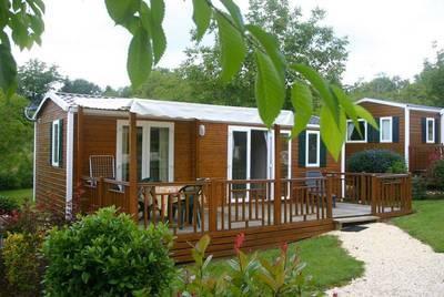 Vente chalet, mobil-home Saint-Chamassy (24260) - 16.000€