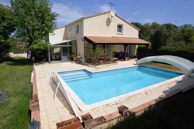 Vente maison 185m² Sabran - 439.000€