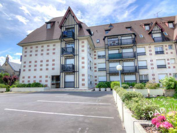 Vente Appartement Deauville (14800) 25m² 139.000€