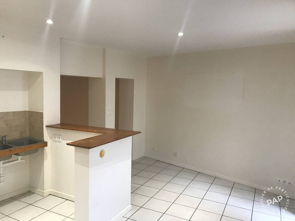 Vente Appartement Melun (77000) 34m² 78.000€