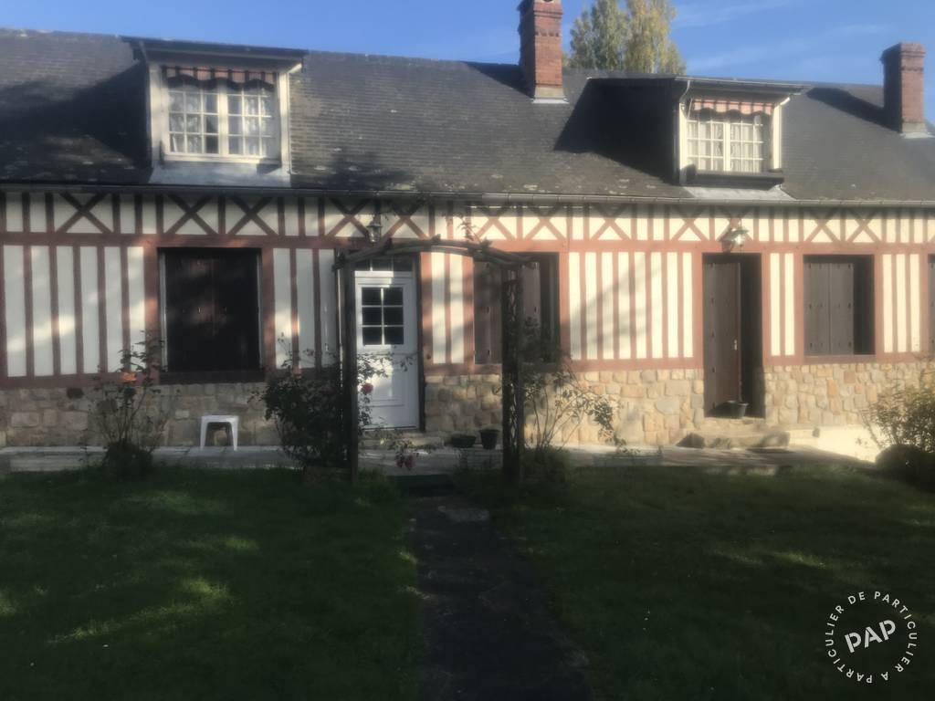 Vente Maison La Gaillarde (76740) 155m² 205.000€