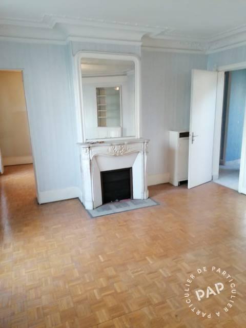 Vente Appartement Paris 9E (75009) 75m² 860.000€