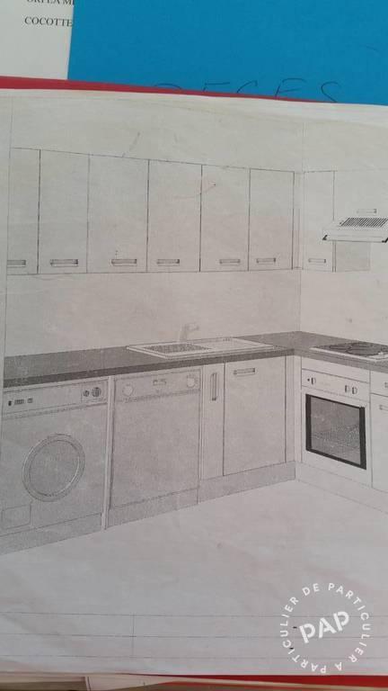 Location appartement 3 pièces Cagnes-sur-Mer (06800)