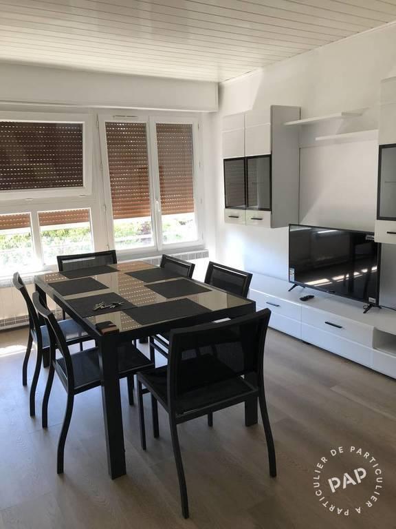 Location Appartement Conflans-Sainte-Honorine (78700) 58m² 1.100€