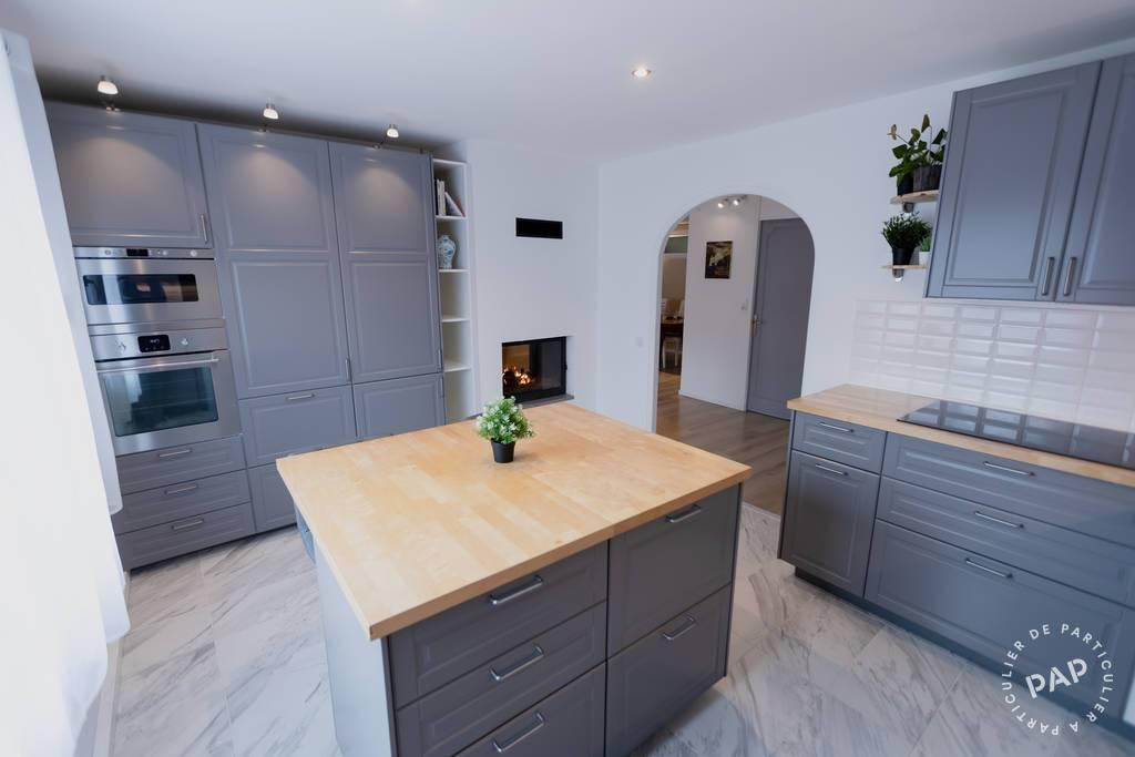 Vente Maison Saclay (91400) 182m² 629.000€
