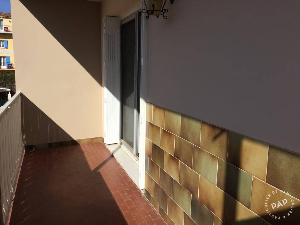 Vente Appartement Fréjus (83600) 60m² 220.000€