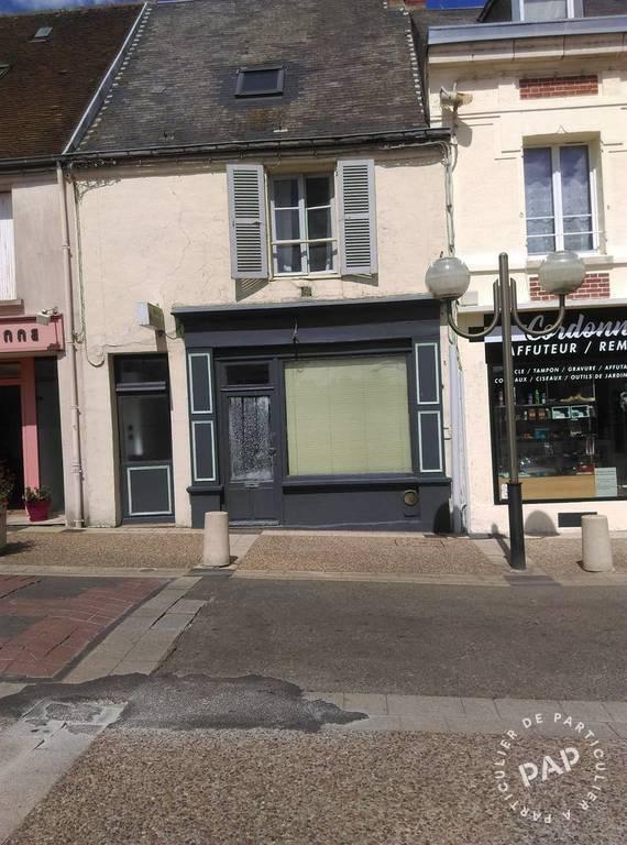 Vente et location Local d'activité Châteaudun (28200)  65.000€